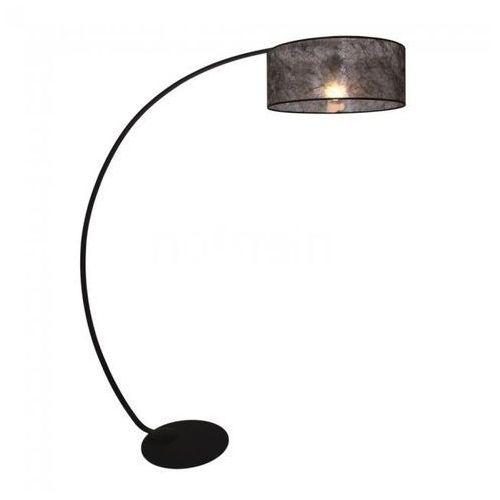 Steinhauer Gramineus Lampa Stojąca Czarny, 1-punktowy - Nowoczesny - Obszar wewnętrzny - Gramineus - Czas dostawy: od 10-14 dni roboczych (8712746118469)