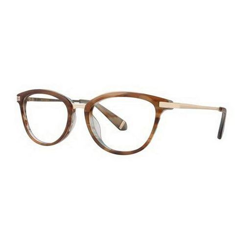Okulary korekcyjne nena brown marki Zac posen