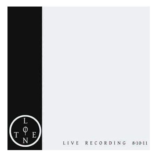 Lento - Live Recordings 8.10.11, DENLP126