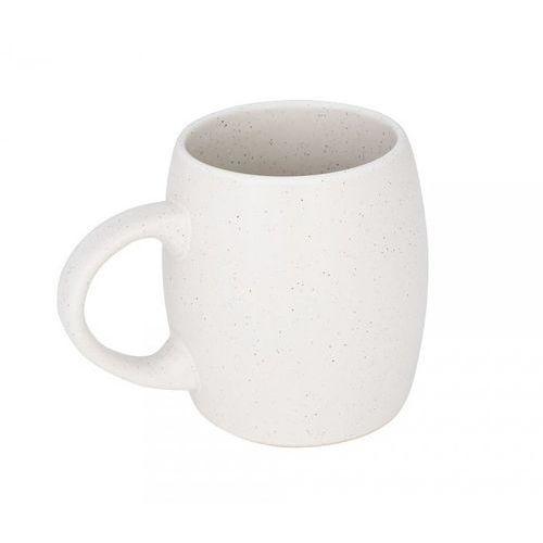 Kubek ceramiczny 550 ml ceristone (biały) marki Termio