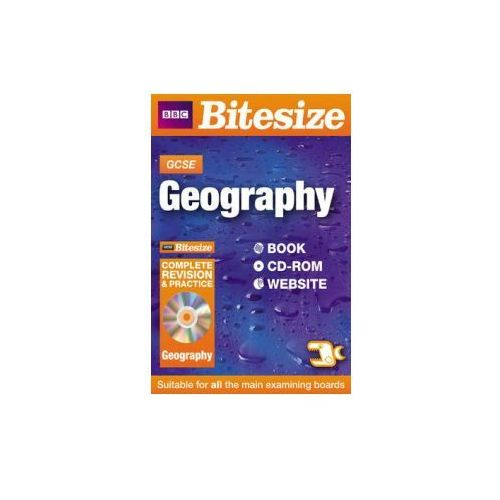 Gcse Bitesize Geography Complete Revision And Practice, Freeman, Denise