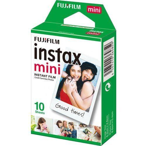Colorfilm Instax Mini Glossy (10/PK)- darmowy odbiór osobisty!