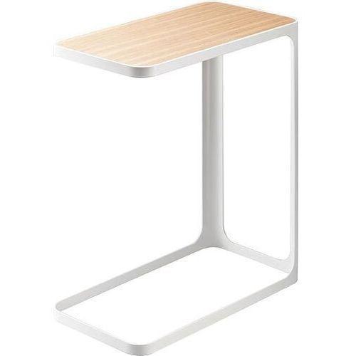 Yamazaki Stolik boczny biały (4903208072021)