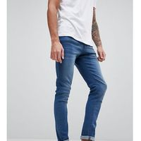 Brooklyn supply co. Brooklyn supply co super skinny jeans in smokey blue - blue