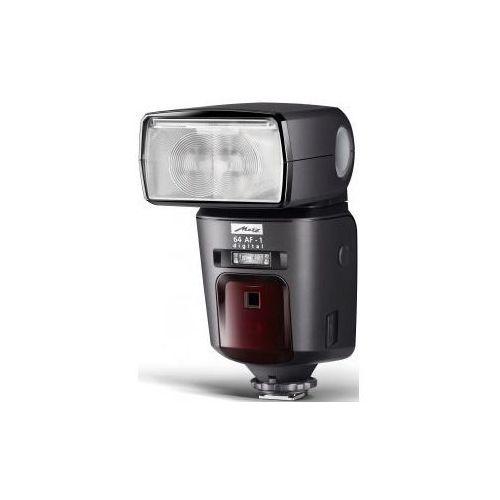 64 af-1 lampa mocowanie pentax marki Metz