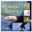 Dźwięki natury - Ptaki - Agencja Artystyczna MTJ (5906409100813) zdjęcie 1