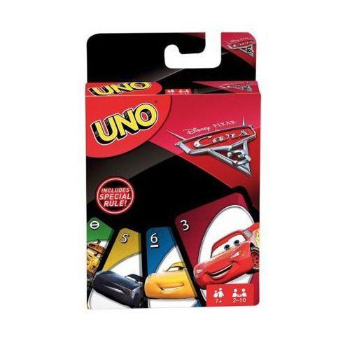 Gra Uno Auta 3 (0887961469684)