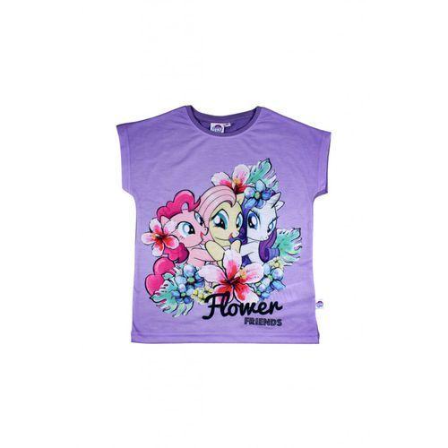 My little pony T-shirt dziewczęcy 3i34cu