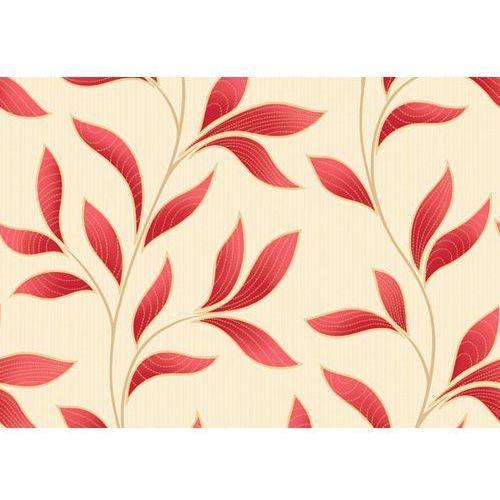 Grandeco Tapeta  w kwiaty charming floras cf 88402
