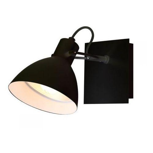 Kinkiet apollo czarny outlet, mb7300-1 black marki Azzardo