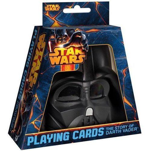 Star Wars The Story Of Darth Vader - DARMOWA DOSTAWA OD 199 ZŁ!!! (5411068015847)