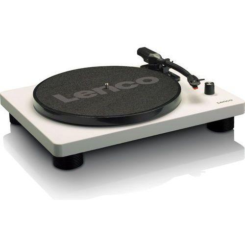 Gramofon Lenco Lenco LS-50 grey - LS-50GY Darmowy odbiór w 20 miastach! (8711902035749)