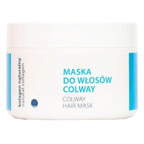 Maska do włosów – wróblewski najwyzsza jakość  od producenta Colway