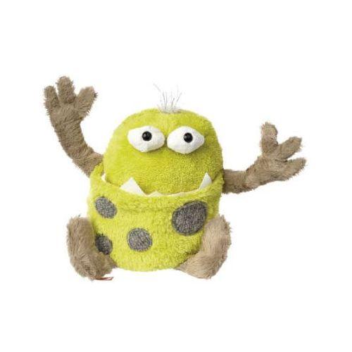SIGIKID Maskotka Pluszowy stworek Sweety żółty z kategorii Pozostałe maskotki