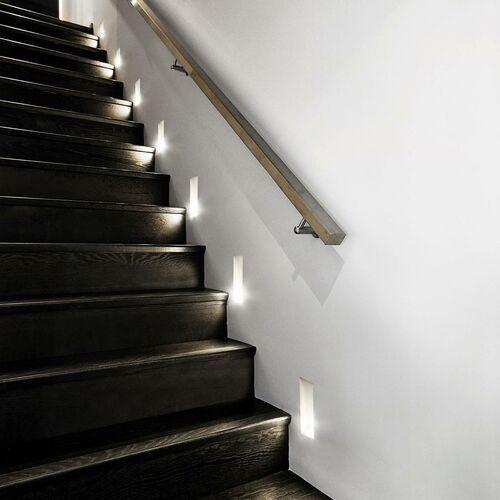 Oprawa wpuszczana ścienna LED Filippide