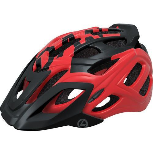 Kelly's Kask 18 dare red
