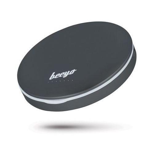 Powerbank Beeyo Beeyo Compact Mirror Charger 3000 mAh czarny - GSM020985 Darmowy odbiór w 21 miastach!, GSM020985