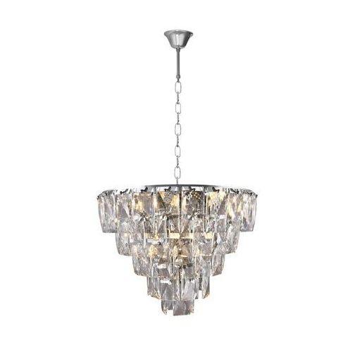 Eko-light Lampa wisząca 6x40w e14 chelsea ml6001 milagro (5902693760016)