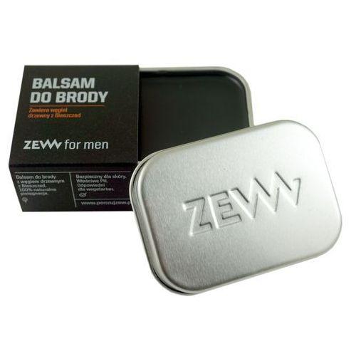 ZEW FOR MEN Balsam do brody 80ml (5906874538111)