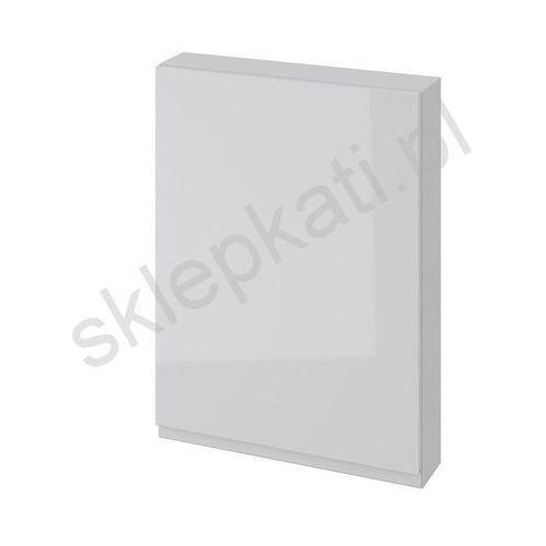 CERSANIT szafka wisząca Moduo 60 szary połysk S929-015 (5902115738661)
