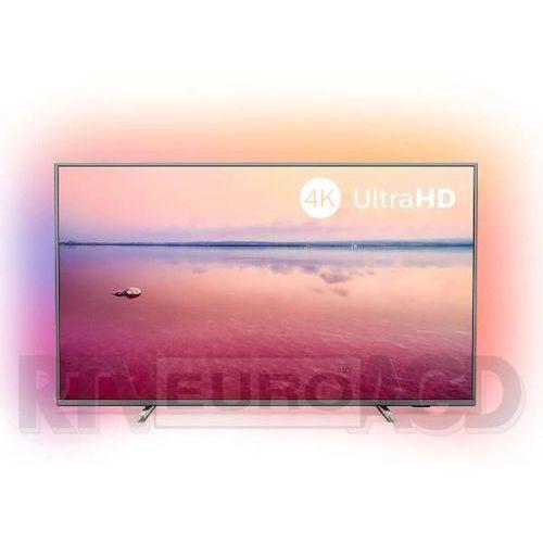 TV LED Philips 55PUS6754