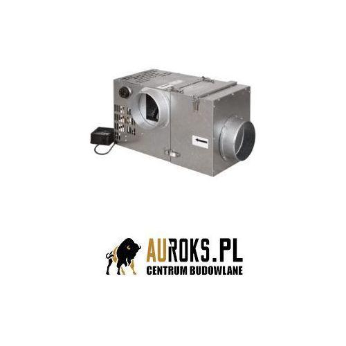 Atc Turbina 400 m3/h z filtrem dystrybucja gorącego powietrza (9005249018763)