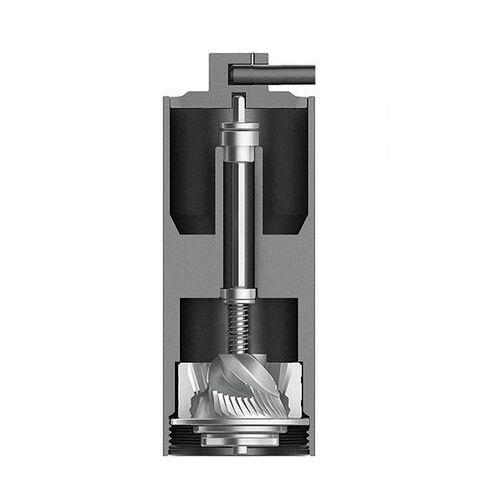 Timemore - C2 Black - Młynek do kawy (6959493503830)