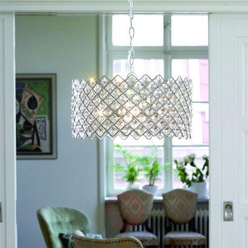 Lampa wisząca LINDO Chrom/Brilliant 101813 - Markslojd - Mega rabat w koszyku Negocjuj cenę online! / Darmowa dostawa od 300 zł / Zamów przez telefon 530 482 072, 101813