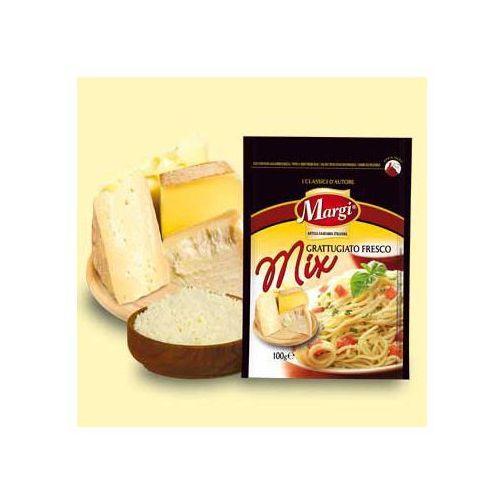 Mix świeżych tartych serów 100g, kup u jednego z partnerów
