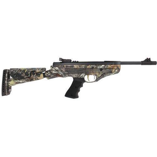 Pistolet wiatrówka Hatsan (MOD 25 SUPERTACT CAMO)