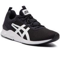 Sneakersy - tiger gel-lyte runner 1191a073 performance black/real white 001, Asics, 40-46