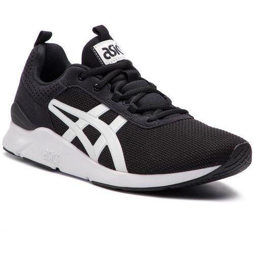 Sneakersy ASICS - TIGER Gel-Lyte Runner 1191A073 Performance Black/Real White 001, kolor czarny