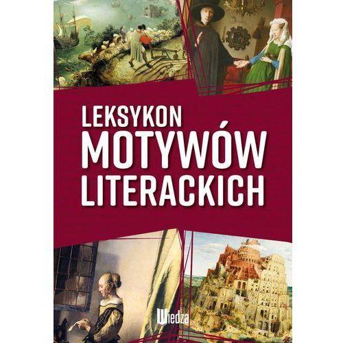 Leksykon motywów literackich (2017)