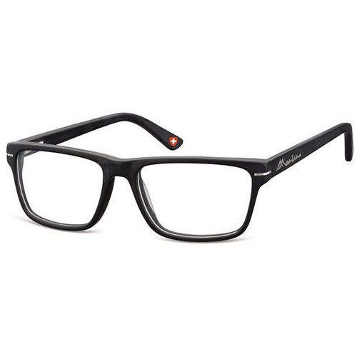 Okulary Korekcyjne Montana Collection By SBG MA75 Drake