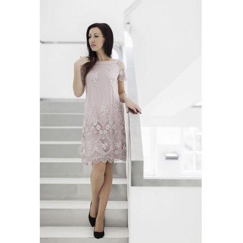 Sukienka delicate touch marki Myannie