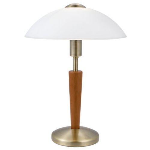 Eglo Lampa nocna solo 1 orzech, 87256
