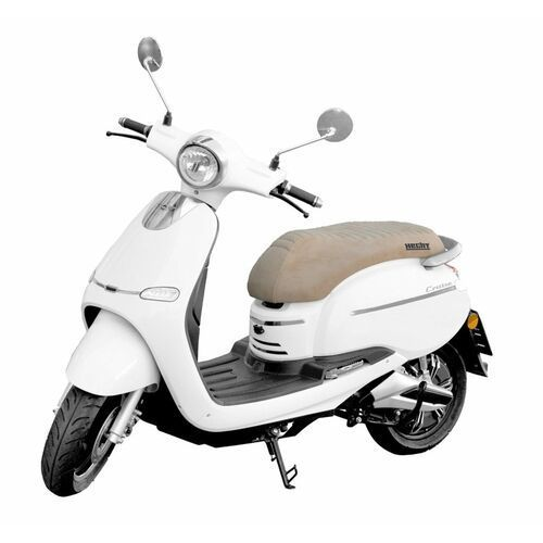 Hecht czechy Hecht citis white skuter elektryczny akumulatorowy e-skuter motor motocross motorek motocykl - oficjalny dystrybutor - autoryzowany dealer hecht