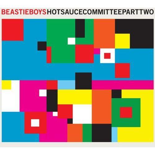 Beastie Boys - Hot Sauce Committee Part Two (Digipack)