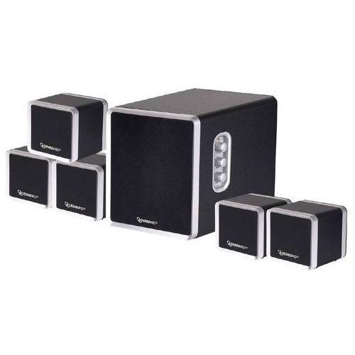 Głośniki komputerowe Gembird WCS-YF-501 Darmowe raty 10x0 Darmowy odbiór w 16 miastach! - sprawdź w wybranym sklepie