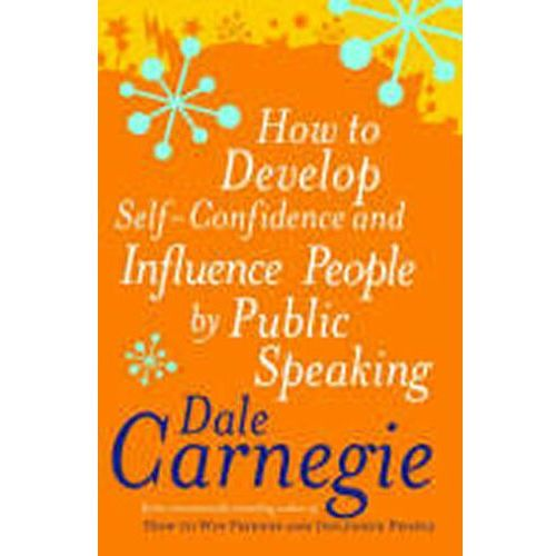 How to Develop Self-confidence (256 str.)