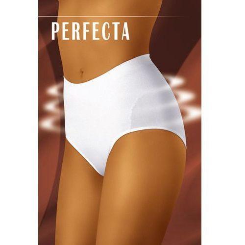 Figi Model Perfecta White, kolor biały