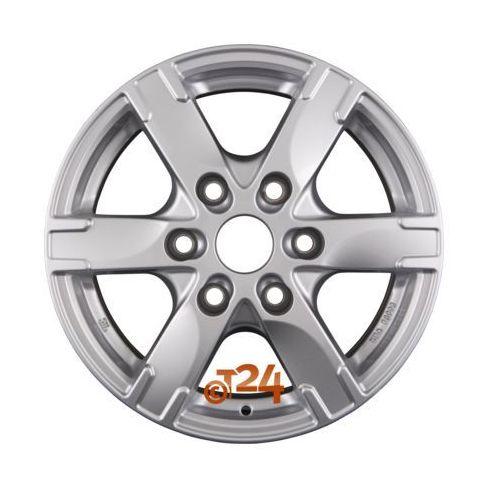 Felga aluminiowa titan 17 7,5 6x139,7 - kup dziś, zapłać za 30 dni marki Alutec