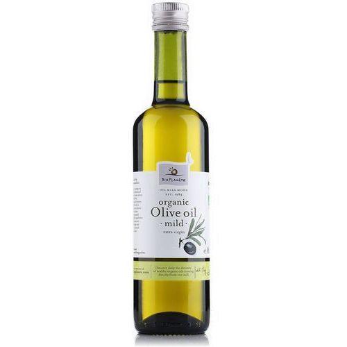 Oliwa z oliwek extra virgin bio 1l-  wyprodukowany przez Bio planete