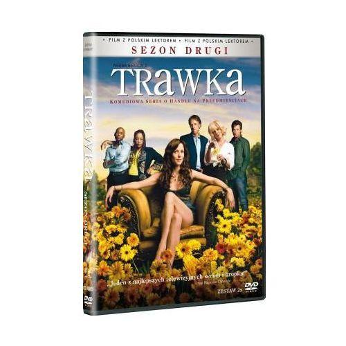 Trawka - sezon 2 (DVD) - Lee Rose - sprawdź w wybranym sklepie