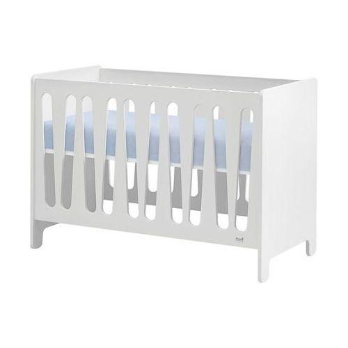 Moon łóżeczko dziecięce 120x60 marki Pinio meble