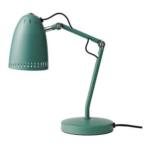 DYNAMO TABLE-Lampa Biurowa Przegubowa Metal Wys.40cm