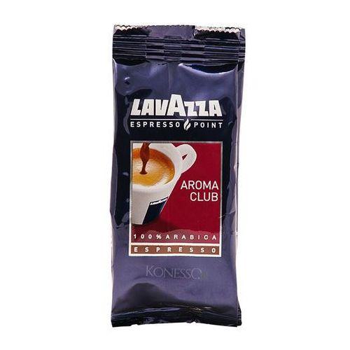 LAVAZZA Espresso Point - Aroma Club - Espresso - 100 szt.