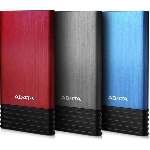 Powerbank ADATA X7000 7000mAh Niebieski (AX7000-5V-CBL) Darmowy odbiór w 21 miastach!, AX7000-5V-CBL