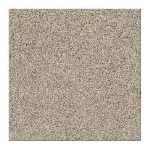 Gres techniczny 29,7 x 29,7 cm szary 1,5 m2 marki Cersanit