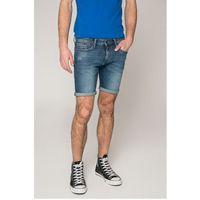 - szorty scanton, Tommy jeans